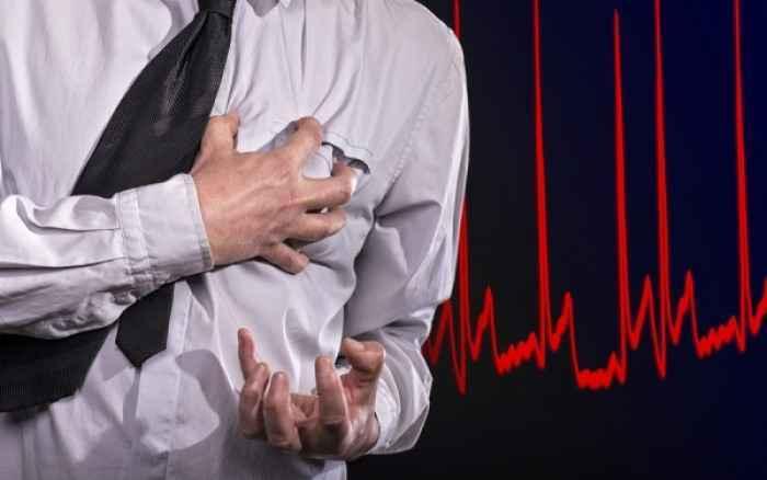 Αυτά είναι τα πρώτα σημάδια επικείμενης καρδιακής προσβολής