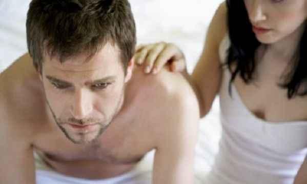 Γιατί και η γυναίκα πρέπει να γνωρίζει πώς αισθάνεται ο σύντροφός της με πρόβλημα στύσης!