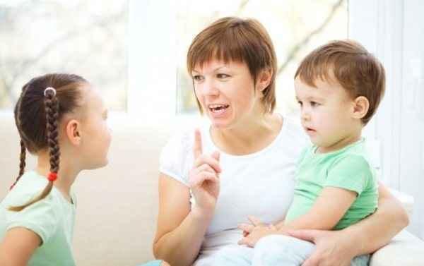 Γιατί πρέπει τα παιδιά να μαθαίνουν τον αυτοέλεγχο