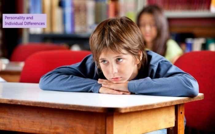 Γονιδιακές ρίζες έχει η σχέση του παιδιού με το σχολείο και τη μάθηση