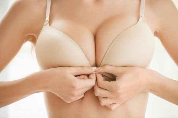 Δέκα πράγματα που δεν ξέρατε για το στήθος σας