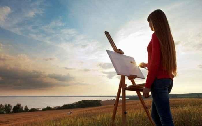 Ζωγραφίστε για να ελευθερωθείτε από το άγχος σας