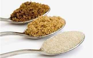 Η σχέση μαύρης ζάχαρης και δίαιτας