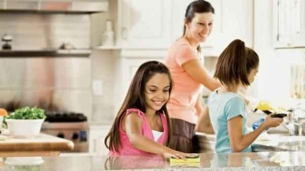 Η χλωρίνη κάνει τα παιδιά πιο ευάλωτα στις λοιμώξεις