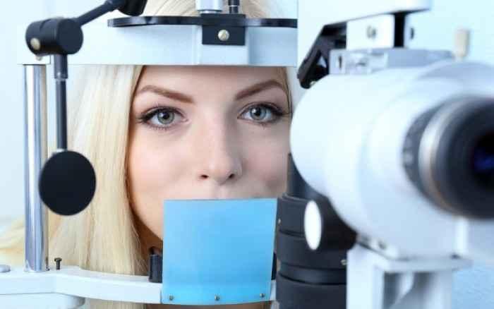 Κάθε πότε πρέπει να πηγαίνουμε στον οφθαλμίατροΚάθε πότε πρέπει να πηγαίνουμε στον οφθαλμίατρο