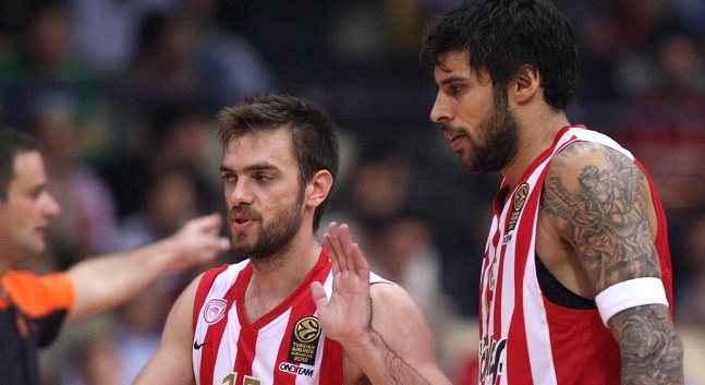 Λύγισε στην Ισπανία ο Ολυμπιακός