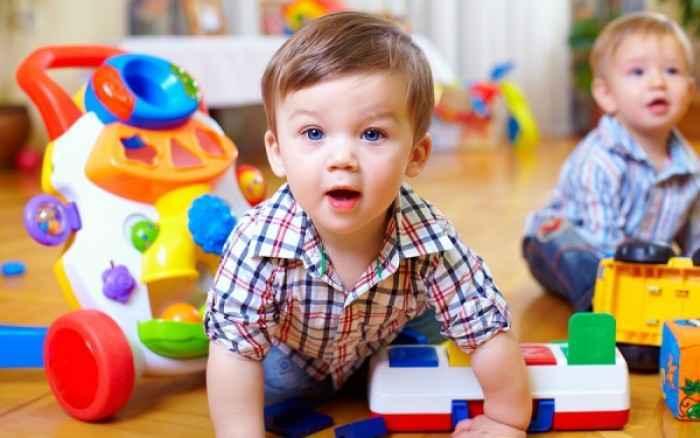 Οι εκπλήξεις βοηθούν τα παιδιά να μάθουν