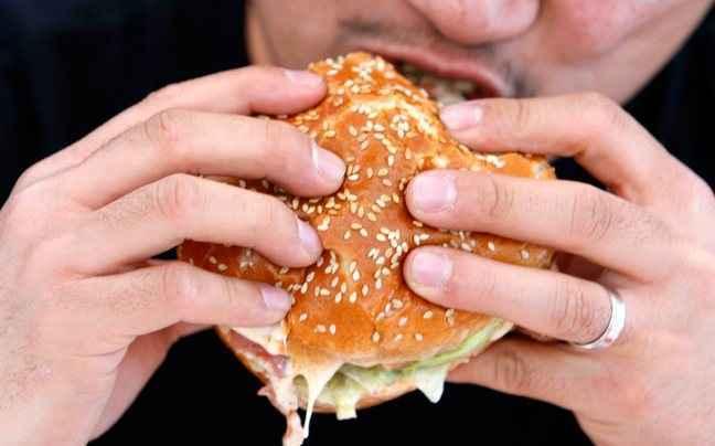 Οι μεταβολικές επιπτώσεις της αυξημένης κατανάλωσης λιπαρών τροφίμων