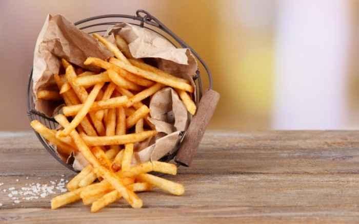 Οι 5 τροφές που «κάθονται» κατευθείαν στην κοιλιά!