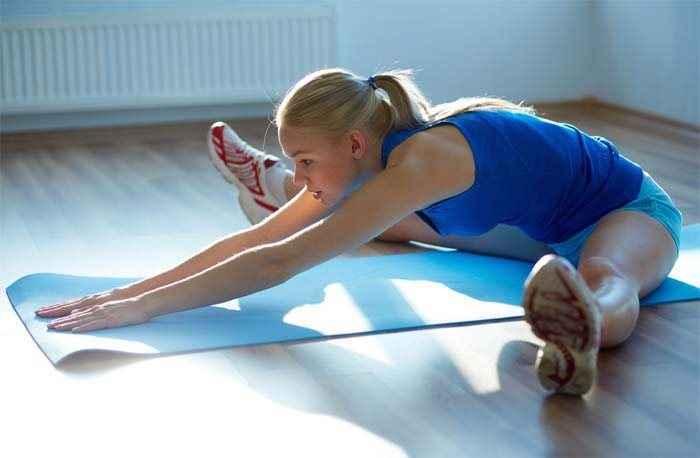 Πέντε απλές ασκήσεις για όλους