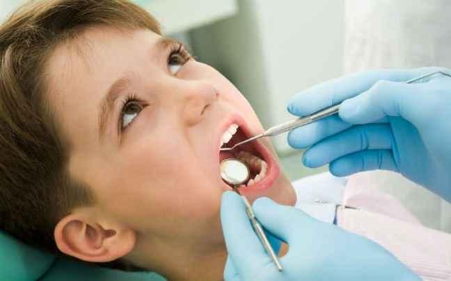 Ποια είναι η πιο επικίνδυνη τροφή για την υγεία των παιδικών δοντιών;
