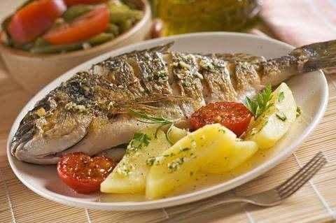 Ποια ψάρια καλό είναι να αποφεύγετε στη διατροφή σας