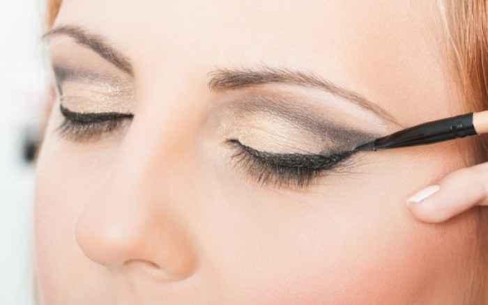 Προσοχή: Πως κινδυνεύετε με μόλυνση από το eyeliner