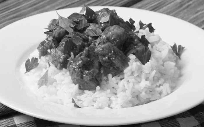 Προσοχή στο ξαναζεσταμένο ρύζι... Οι ειδικοί εξηγούν τους κινδύνους