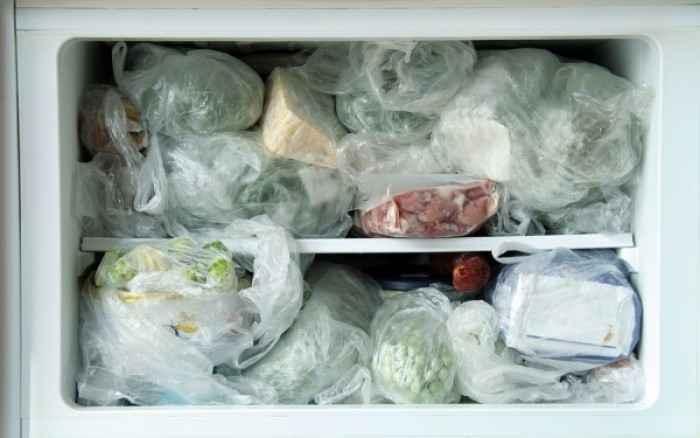 Πόσο επηρεάζονται τα τρόφιμα από την κατάψυξη