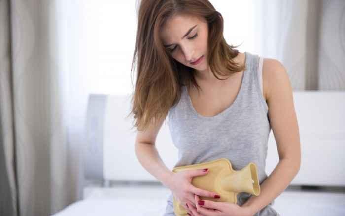 Πότε οι πόνοι περιόδου δείχνουν ενδομητρίωση