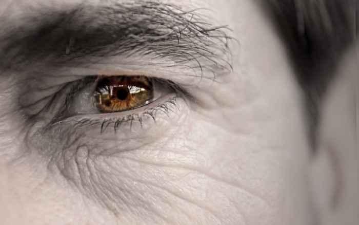 Πώς βλέπει κάποιος που έχει καταρράκτη