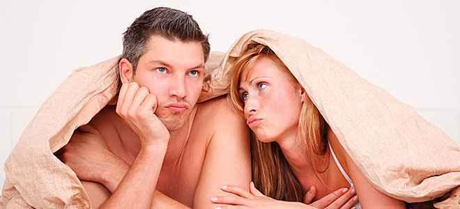 Σεξ: Λίμπιντο σε χειμερία νάρκη