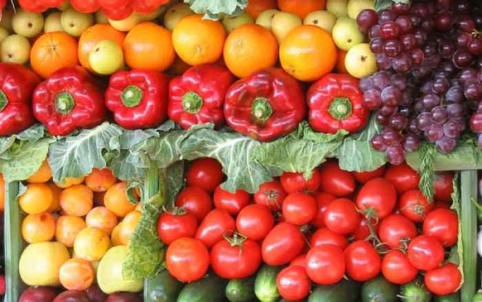 Σε ποιες τροφές βρίσκονται τα αντικαρκινικά καροτενοειδή