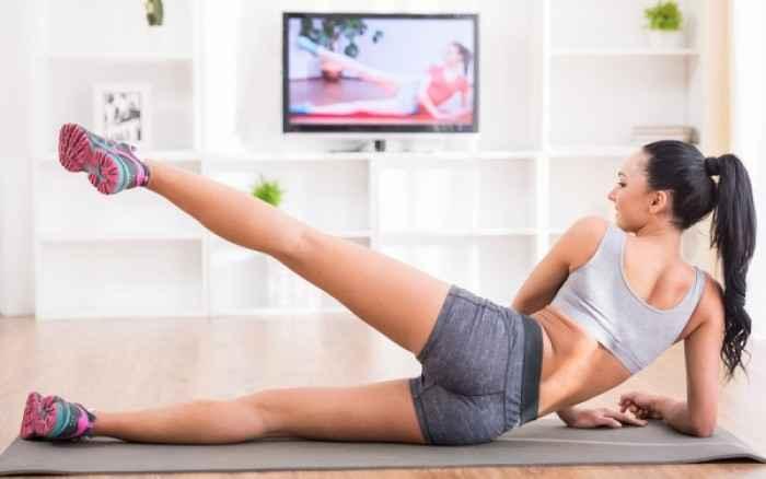 Τέλεια πόδια, κοιλιά και οπίσθια με ένα μόνο workout!
