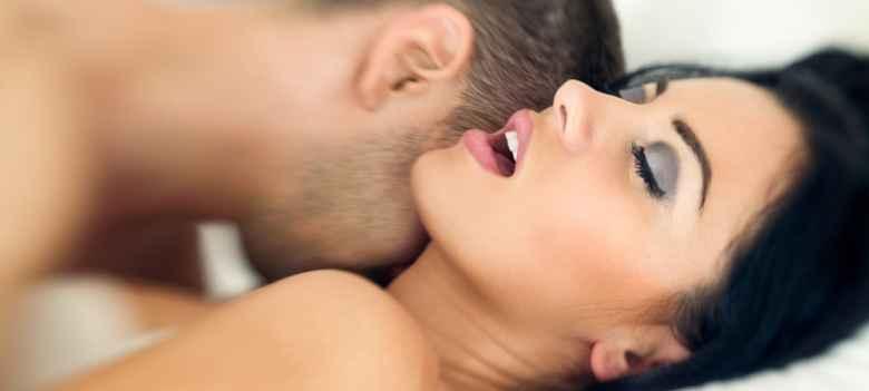 Το σεξ κάνει καλό στην υγεία!