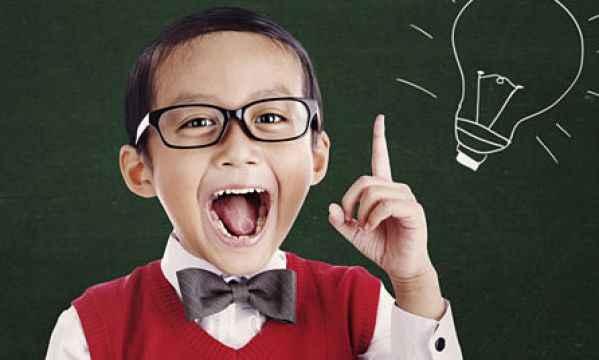 Το χαρισματικό παιδί: Αυτά είναι τα χαρακτηριστικά του.