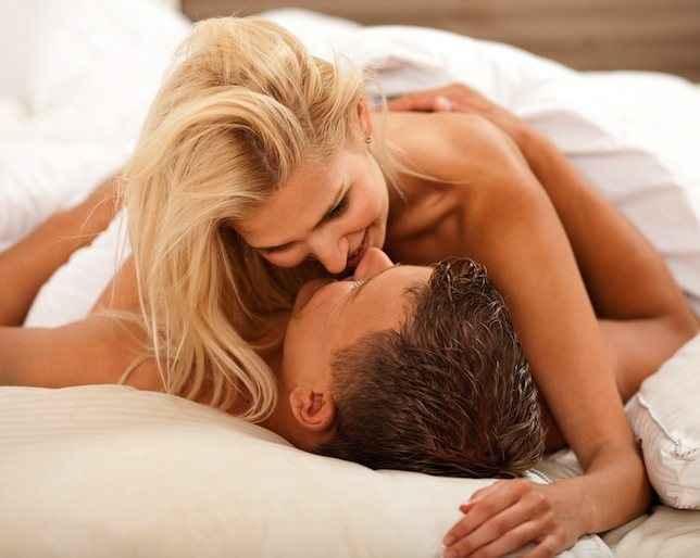 Το 90% των γυναικών δεν είναι αυθόρμητες στο κρεβάτι