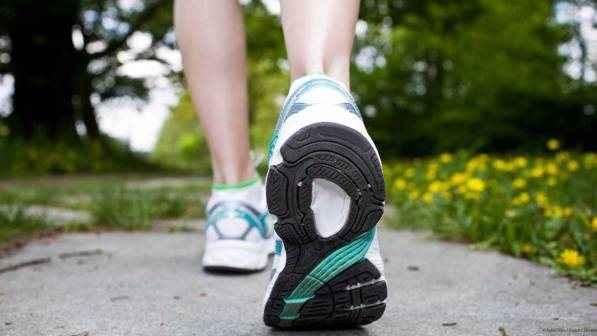 Χάστε βάρος περπατώντας… μέσα στο σπίτι σας