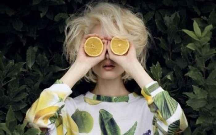 6 beauty χρήσεις των λεμονιών!