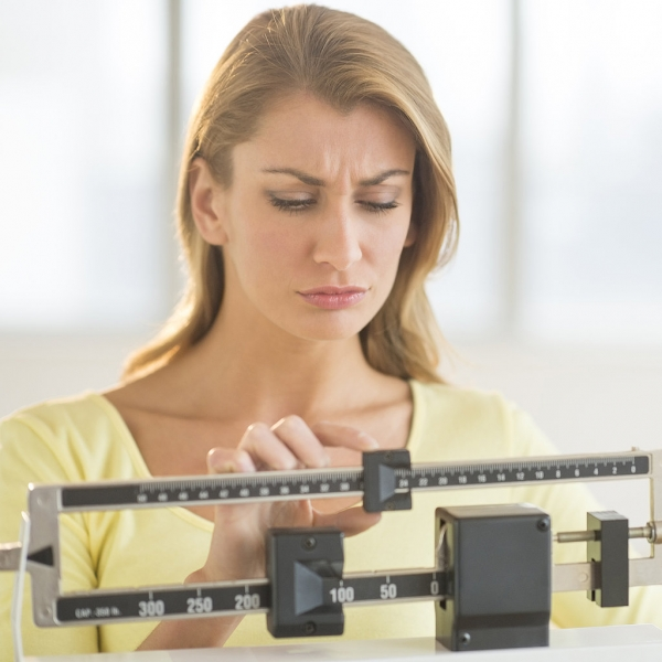 Tips για να χάσετε εκείνα τα 5 κιλά