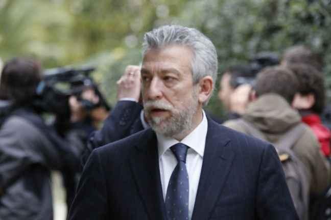 «Η κυβέρνηση δεν διανοήθηκε να οδηγηθούν οι ελληνικές ομάδες εκτός Ευρώπης»