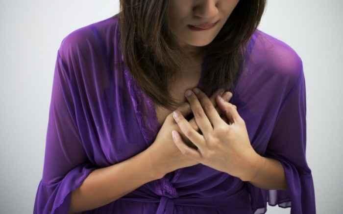 Έμφραγμα: Η απουσία συμπτωμάτων στις γυναίκες οδηγεί σε περισσότερους θανάτους