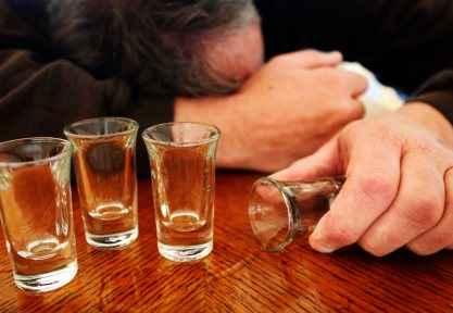 Αλκοόλ και καρδιακή προσβολή