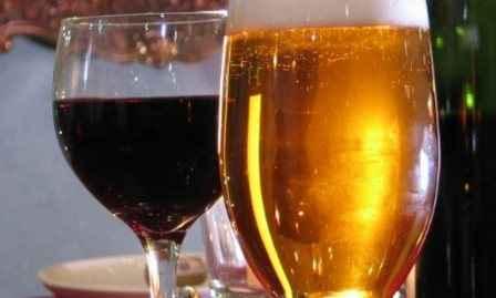 Αναγραφή θερμίδων στα ποτά ζητά των ευρωκοινοβούλιο