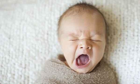 Αυτά είναι τα 8 πράγματα που δεν γνωρίζαμε για τα νεογέννητα! Θα εντυπωσιαστείτε!