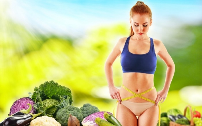 Δίαιτα: Χάστε 4 κιλά σε μία εβδομάδα