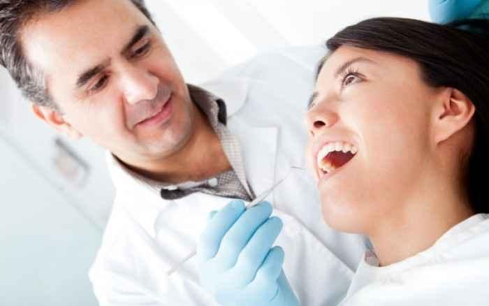 Δείτε πώς γίνεται η απονεύρωση δοντιού