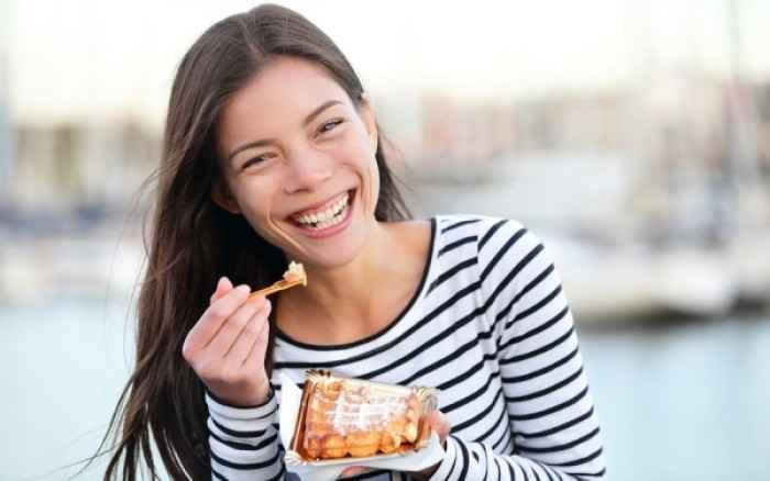 Δείτε τη νέα τάση στη διατροφή χαμηλού γλυκαιμικού δείκτη