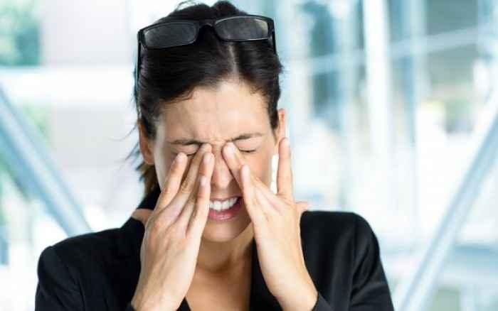 Ερεθισμός στο μάτι: Τι πρέπει να κάνετε