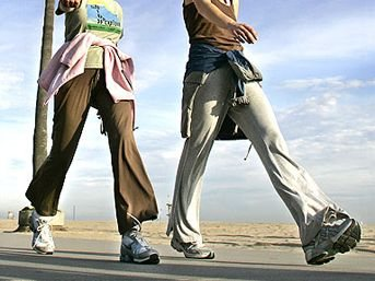 Η άσκηση ωφελεί σώμα και νου