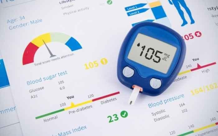 Η έλλειψη της βιταμίνης Β12 είναι συχνή στο διαβήτη