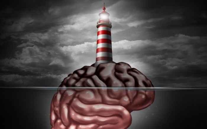 Η κατάθλιψη διπλασιάζει τον κίνδυνο εγκεφαλικού