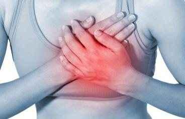 Η ταχυπαλμία αυξάνει τον κίνδυνο διαβήτη