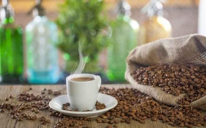 Η υπεροχή σε αντιοξειδωτικά του ελληνικού και στιγμιαίου καφέ