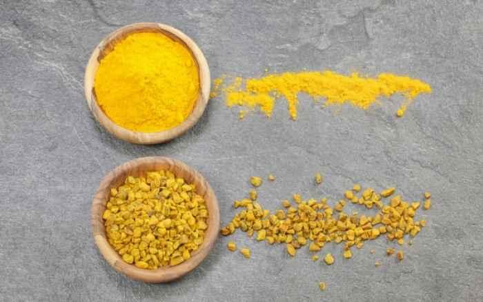 Κουρκουμάς ή κιτρινόριζα: Ποια είναι τα οφέλη του μπαχαρικού για την υγεία