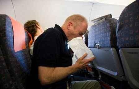 Νέο gadget για όσους «ανακατεύονται» στο αεροπλάνο