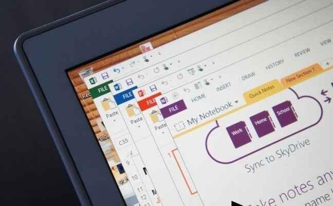 Ξεκίνησε το test drive για το Office 2016