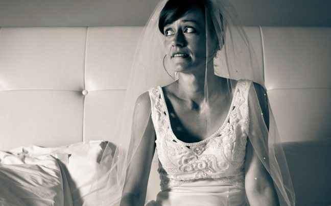 Οι δέκα λόγοι που παντρεύονται οι άνθρωποι