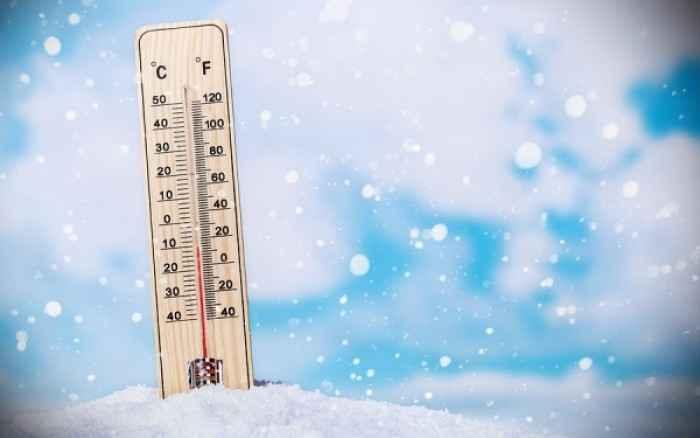 Ο κρύος καιρός είναι πολύ πιο επικίνδυνος απ' ό,τι ο ζεστός, σύμφωνα με νέα διεθνή έρευνα