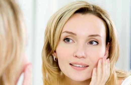Πέντε μυστικά για τέλειο δέρμα